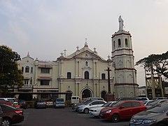 Malolos Cathedral (Malolos, Bulacan; 2017-03-14)