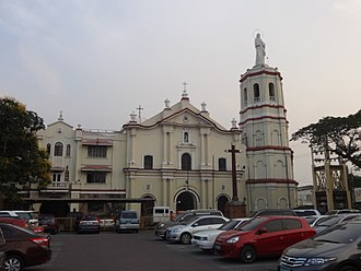 Malolos Cathedral - Malolos Cathedral in Bulacan