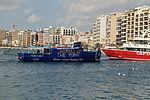Malta - Sliema - Triq Ix-Xatt - Ferry 01 ies.jpg