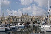 Malta Senglea 2011-10-06 10-27-55.JPG