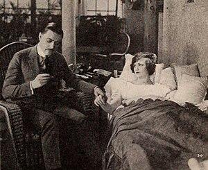 Mama's Affair - Image: Mama's Affair (1921) 3