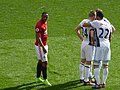 Manchester United v West Bromwich Albion, April 2017 (09).JPG