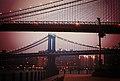 Manhattan Bridge And Brooklyn Bridge (44125128).jpeg