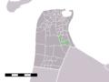 Map NL - Den Helder - Friese Buurt.png