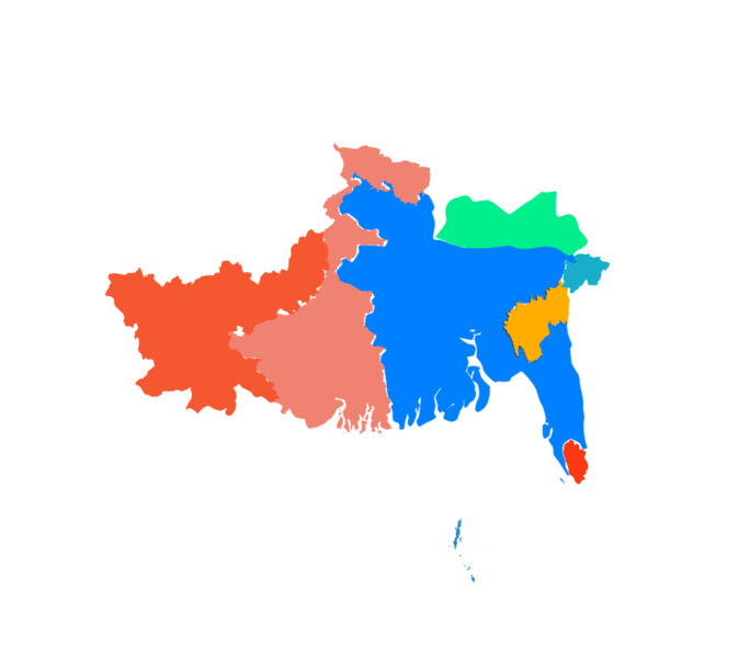 File:Map Of Bangla by Sunee Sheikh.png - Wikimedia Commons
