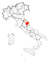 Map Province of Macerata.svg