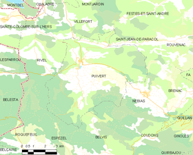 Map commune FR insee code 11303.png