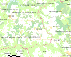 Map commune FR insee code 19086.png