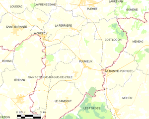 Map commune FR insee code 22241.png