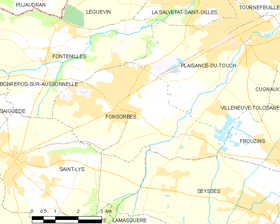Map commune FR insee code 31187.png