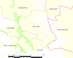 Map commune FR insee code 31258.png