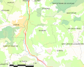 Map commune FR insee code 34306.png