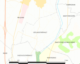 Map commune FR insee code 34315.png