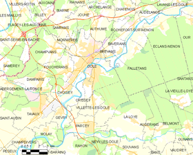 Map commune FR insee code 39198.png