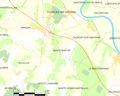 Map commune FR insee code 47253.png