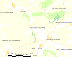 Map commune FR insee code 55128.png