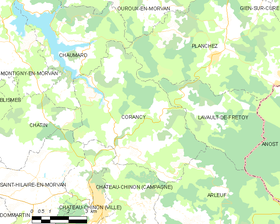 Map commune FR insee code 58082.png