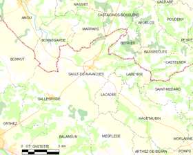 Map commune FR insee code 64510.png