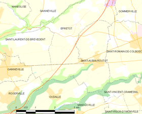 Map commune FR insee code 76563.png