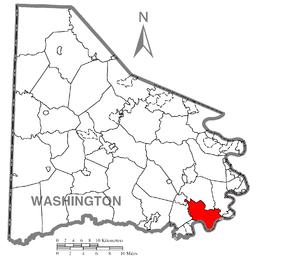 Barnesville, Pennsylvania