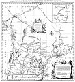 Map of New Hampshire, Blanchard Langdon, 1761.jpg