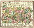 Map of Pennsylvania counties in 1836.jpg