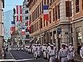 Marche du 13ème BCA, rue de Boigne (2014).JPG