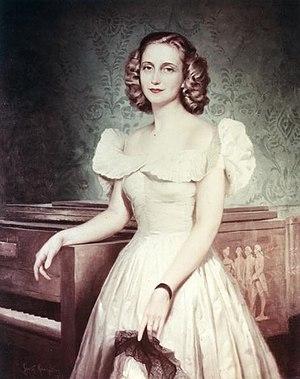 Truman, Margaret