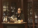 Margaret Christakos at Kelly Writers House.jpg