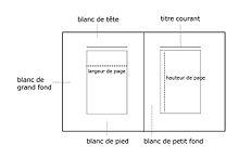 page livre wikip dia. Black Bedroom Furniture Sets. Home Design Ideas