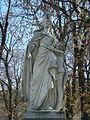 Marguerite d'Anjou par Ferdinand Taluet, Jardin du Luxembourg.jpg