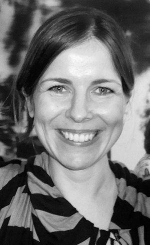 Maria Barnas - Maria Barnas, March 2012