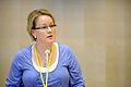 Maria Stenberg (S) Sverige vid Nordiska radets session 2009.jpg