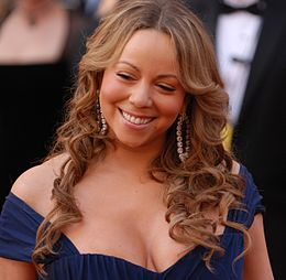 Mariah Carey @ 2010 Academy Awards.jpg