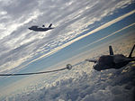 Marine Corps Joint Strike Fighter conducts first aerial refuel 121002-M-UC900-111.jpg