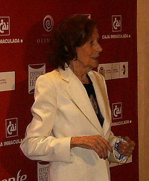 Bilbao, Mariví (1930-2013)