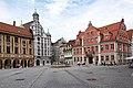 Marktplatz 1, 2, 3, 4 Memmingen 20190517 001.jpg