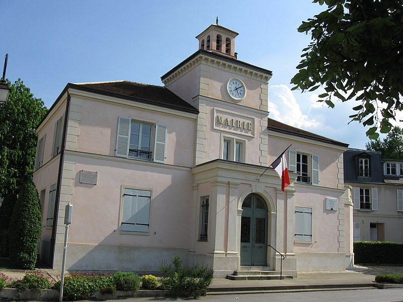 Marnes-la-Coquette