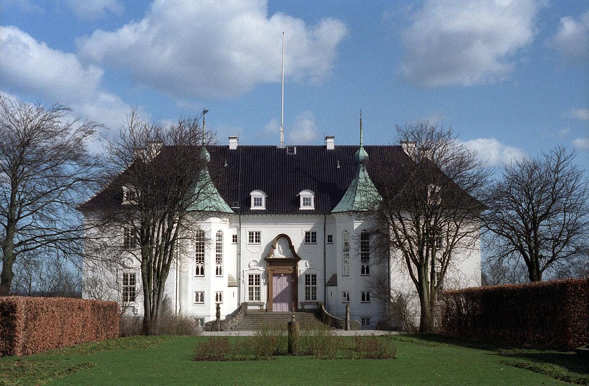 Marselisborg Slot - Wikimedia Commons