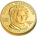 Martha Washington First Spouse Coin obverse.jpg
