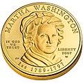 Martha Washington First Spouse Coin obverse.jpg