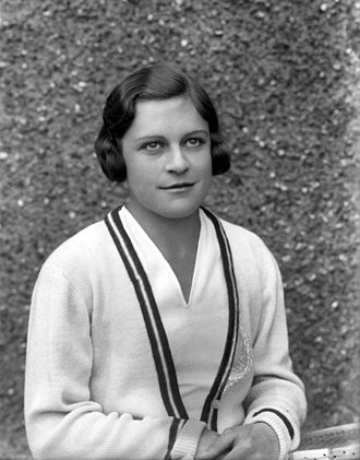 Mary Heeley - Image: Mary Heeley 1930