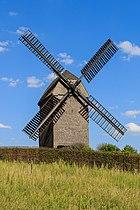 Marzahn 08-2015 windmill