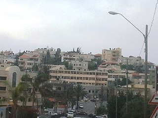 Mashhad, Israel Place in Israel