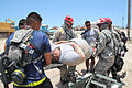 Mass Casualty Chemical Incident Exercise during Vigilant Guard-Makani Pahili 2015 150606-Z-UW413-071.jpg