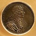 Massimiliano soldani benzi, medaglia di francesco redi, 1684, 2.jpg