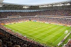 Match at Mordovia Arena stadium.jpg