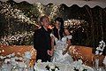 Matrimonio Riccardo Fogli e Karin Trentini.jpg