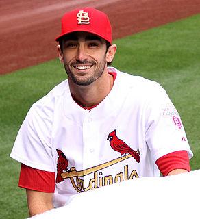 Matt Carpenter (baseball) American baseball player
