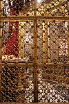 Matteo civitali, tempietto del volto santo, 1482-84, 04 grata.JPG